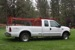 Super Ferd pickup truck